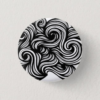 Cool Dazzling Awesome Bold Pinback Button