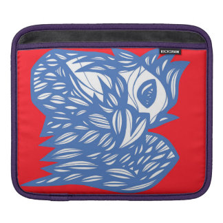 Cool Dazzling Awesome Bold Sleeve For iPads