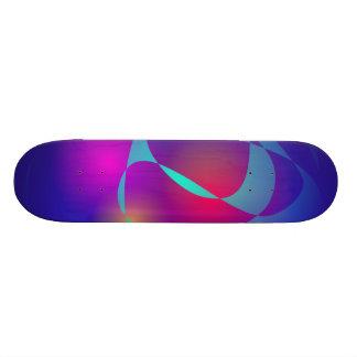 Cool Decision Skateboard Deck