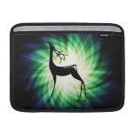 Cool Deer MacBook Sleeves