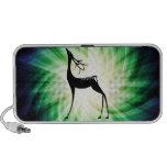Cool Deer Mp3 Speakers