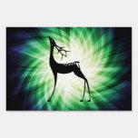 Cool Deer Signs