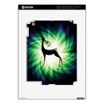 Cool Deer Skins For iPad 3