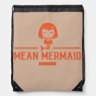 Cool Design Bag Drawstring Backpack