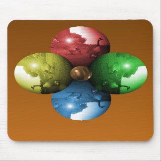 Cool Design Mousepad