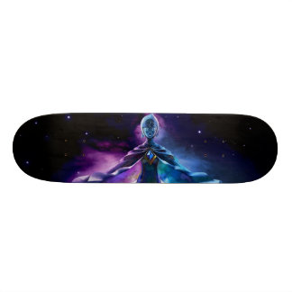 Cool Design painting Skate Deck