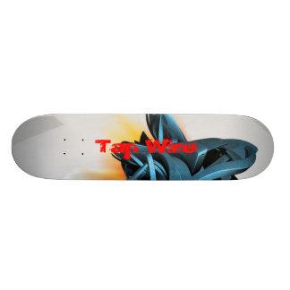 Cool Design Skateboard