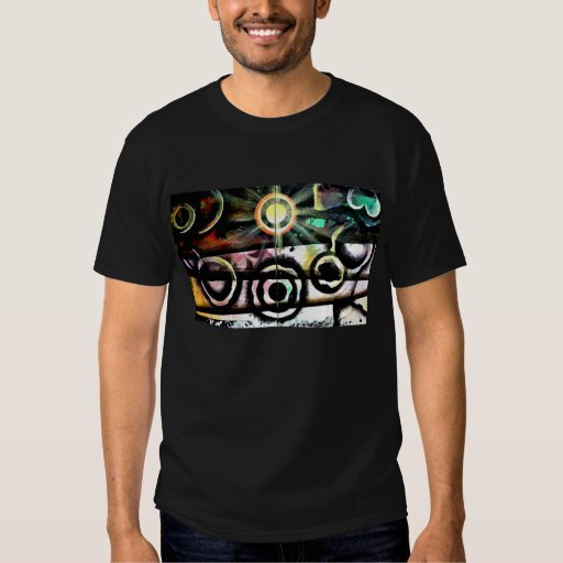 Cool Design T- by Teo Alfonso T-Shirt