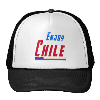 Cool Designs For Chile Hat