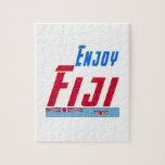 Cool Designs For Fiji Jigsaw Puzzles