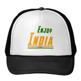 Cool Designs For India Hat