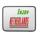 Cool Designs For Netherlands Sleeves For MacBooks