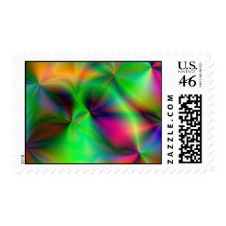 Cool digital Effect stamp
