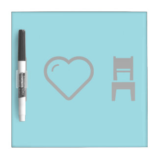 Cool Dining Chairs Dry Erase Board