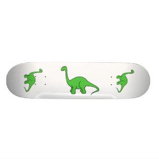 Cool Dinosaur Board Skateboard Decks