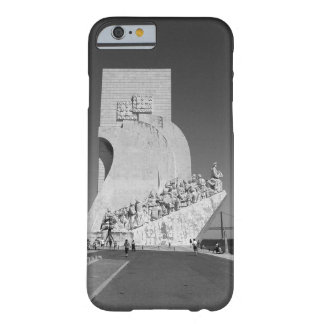Cool Discoveries Monument | Padrão Descobrimentos Barely There iPhone 6 Case
