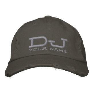 Cool DJ Hat Baseball Cap