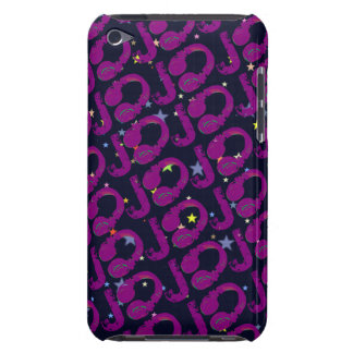 cool dj star iPod touch case
