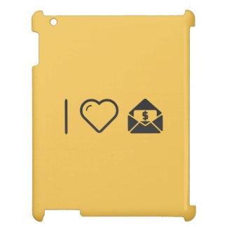 Cool Donations iPad Case