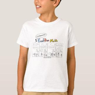 Cool-Doo Math - A 20-Minute Phone Call T-Shirt