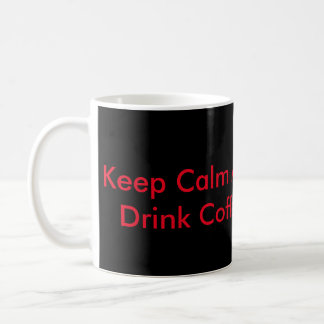 Cool Drinking Mug From Mr Chicken Nugget Thief