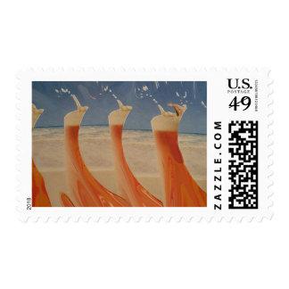Cool drinks postage