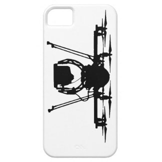 Cool Drone Bro iPhone SE/5/5s Case