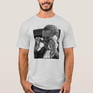 Cool Dude Obama t-shirt 2012