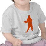 Cool Dude Silhouette Shirt