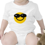 Cool dude smiley shirts