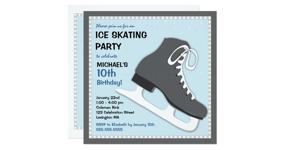 50Th Birthday Party Invitation - Free Printable Invitation Template ...