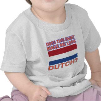 Cool Dutch Designs T Shirts