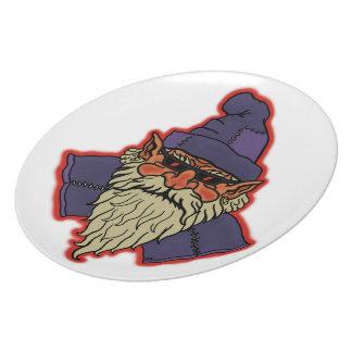 cool dwarf plate
