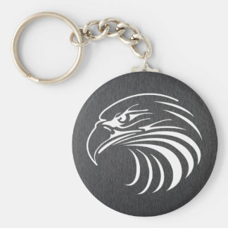 Cool Eagle Head - keychains