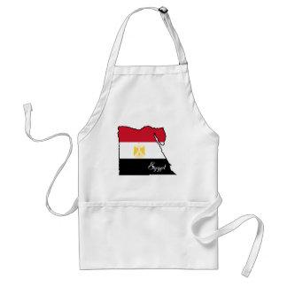 Cool Egypt Adult Apron
