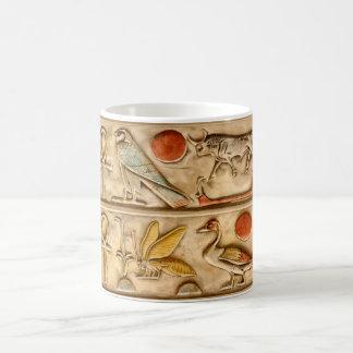 Cool Egyptian Tile Mug 2