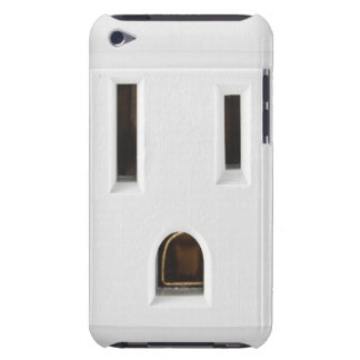 Cool electrical outlet barely there iPod cover