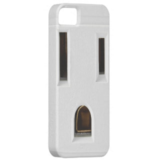 Cool electrical outlet iPhone SE/5/5s case