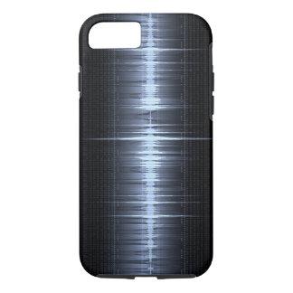 Cool Electrocardiogram Design iPhone 8/7 Case
