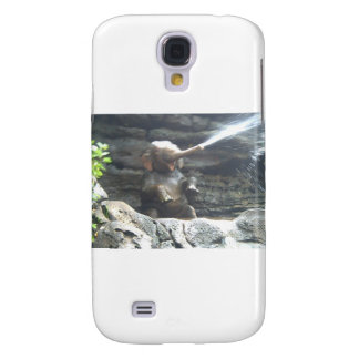 Cool Elephant Splash Samsung S4 Case