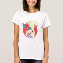 Cool elephant T-Shirt
