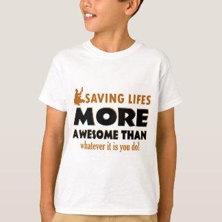 Cool EMT designs T-Shirt