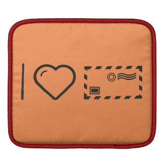 Cool Envelope Wrappings iPad Sleeves