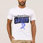 Cool Esophageal Cancer Survivor T-Shirt