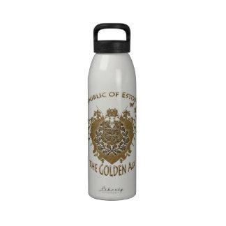 Cool Estonia Water Bottle!