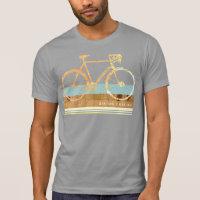 cool & fashion biking T-Shirt