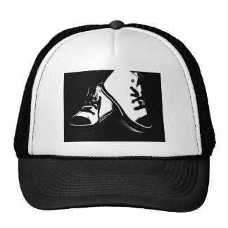 Cool Fashion Shoes trainers Style Design Trucker Hat