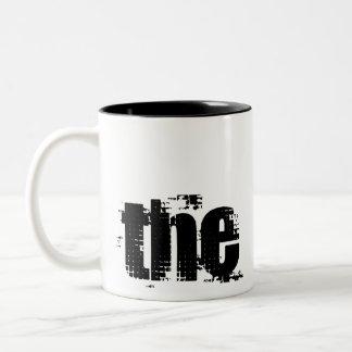 Cool Father's Day gift mug, The Boss. Funny mug