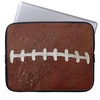 Cool faux Dirty Football Cases for Laptop Laptop Sleeves