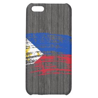 Cool Filipino flag design Case For iPhone 5C